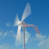 Horizontal Axis Wind Turbines