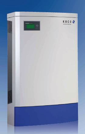 Single phase string inverter Powador 60.0 TL3