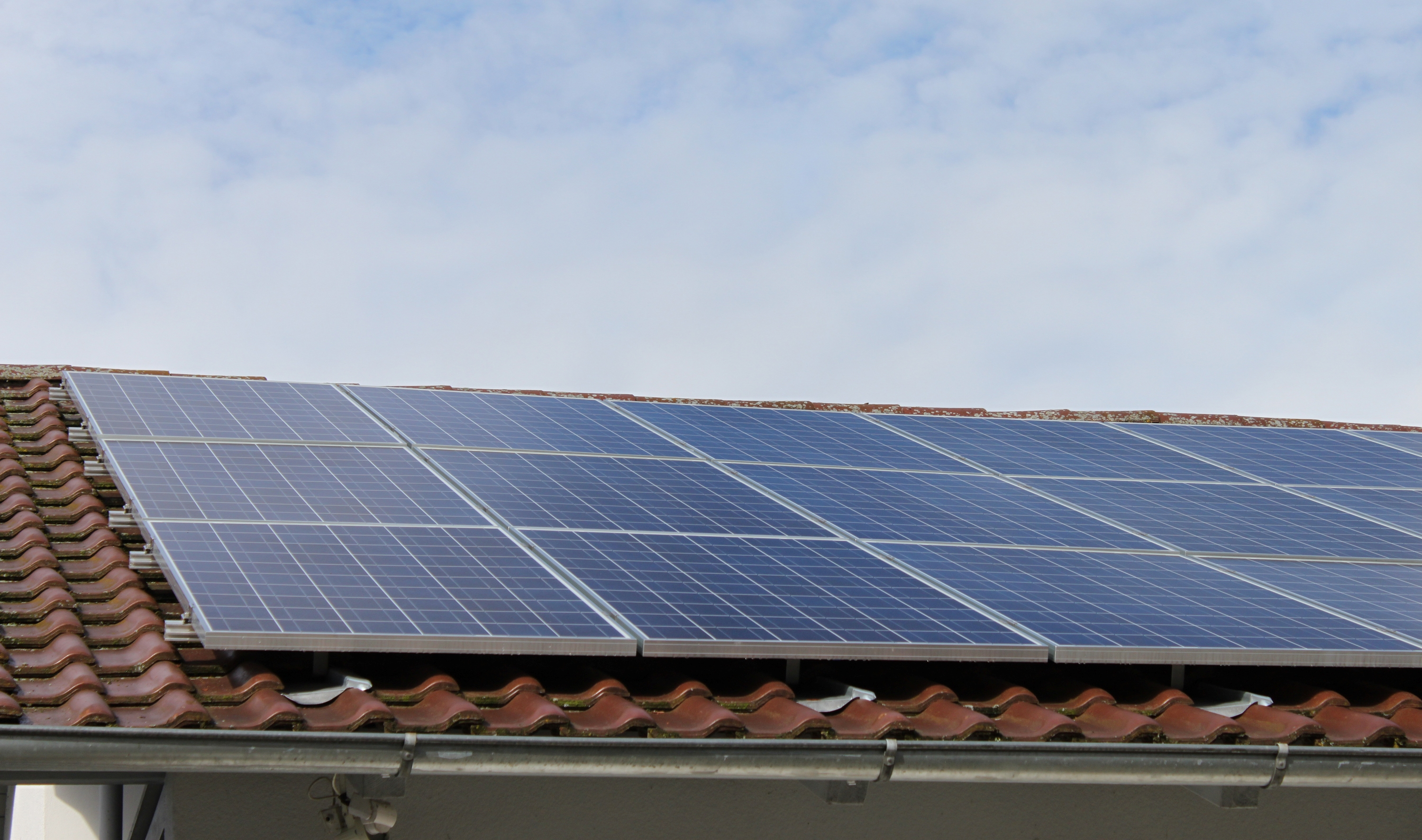 On Grid Rooftop 1.84 kWp